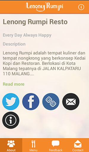 Lenong Rumpi Indonesia