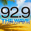 92.9 The Wave icon