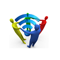 WiFi Social | WiFi Direct Chat icon