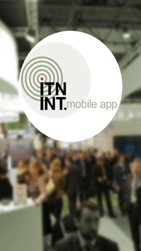 ITN Mobile App