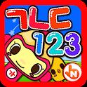 Korean 123 Read Write Practice icon