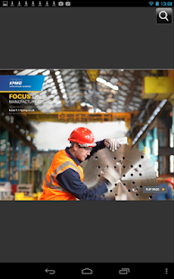 FOCUS ON Manufacturing - screenshot thumbnail