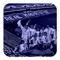 Real Madrid Match News icon