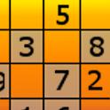 Sudoku Arcade logo