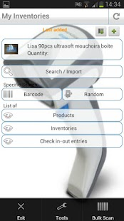 Stock Control: Easily Manage your Items and Inventory on ...