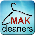 MAK Cleaners icon