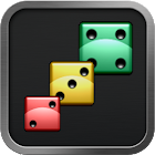 Dice In Line icon