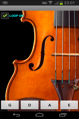 YOUTUBE VIOLIN TUNER - YouTube