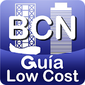 Guia de Barcelona Low Cost