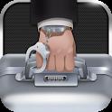 Super application lock icon