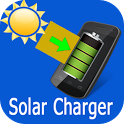 Solar Charger app for Android icon