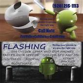 Flash My Samsung