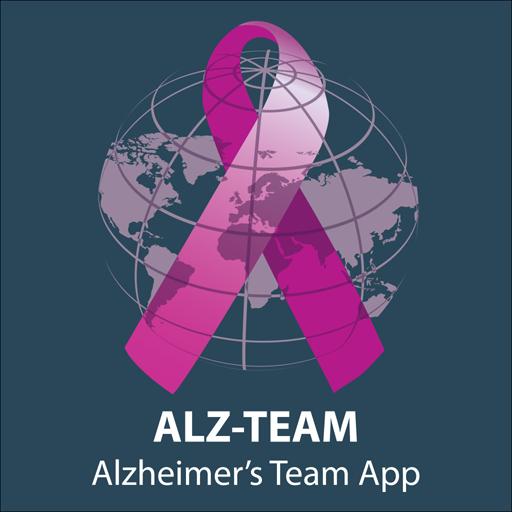 ALZ-Team LOGO-APP點子