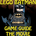 lego batman game guide movie