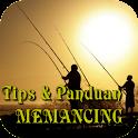 Memancing - TIPS & TUTORIAL icon
