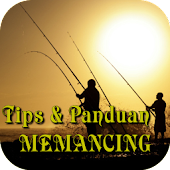Memancing - TIPS & TUTORIAL