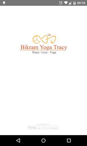 Bikram Yoga Tracy