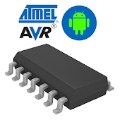 AVR Atmega Database