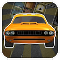 Muscle Car Parking icon