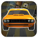 Muscle Car Parking 1.1 Apk