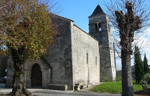 photo de Boutiers-Saint-Trojan : Saint-Trojan