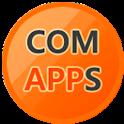 컴앱스; C 어플 제작 및 솔루션 logo