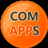 컴앱스; C 어플 제작 및 솔루션