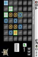 Screenshot of Precipity Connect 4