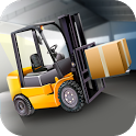 Forklift Simulator 3D icon