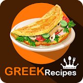 Greek Recipes with videos