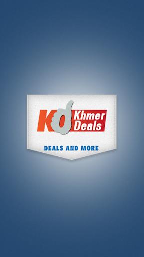 Khmer Deals