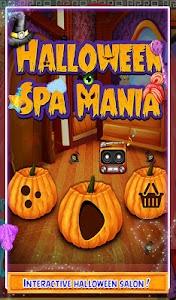 Halloween Spa Mania v1.0
