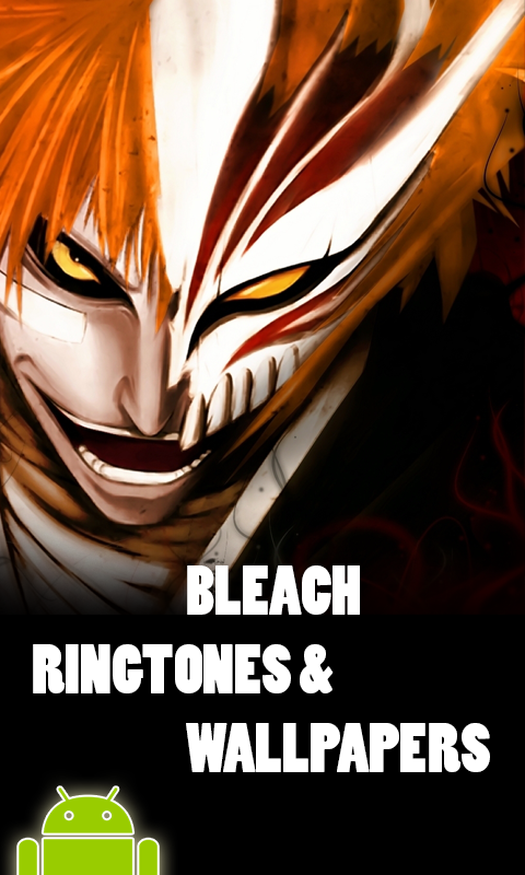 Bleach Ringtones and Wallpaper - screenshot