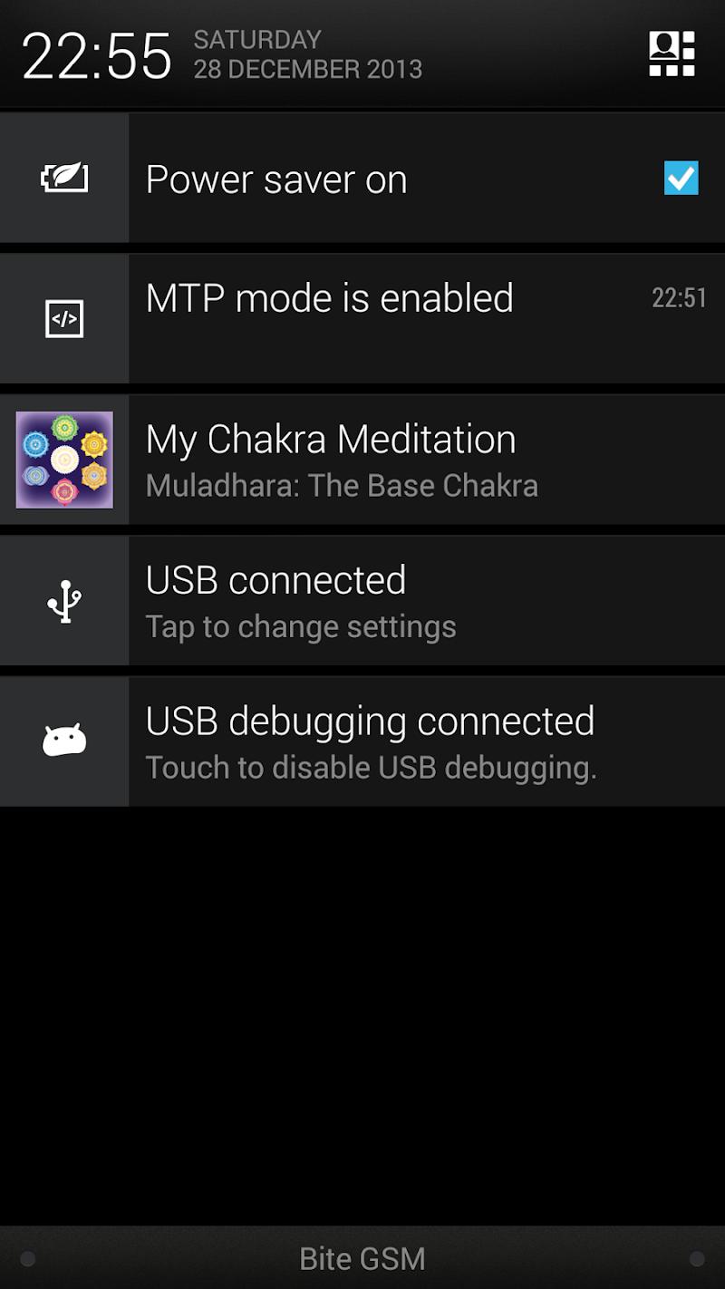 My Chakra Meditation Screenshot 5