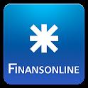 Finansonline icon