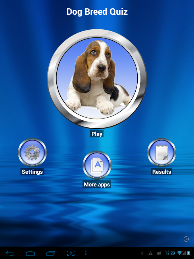 What Dog Breed Are You Quiz Social