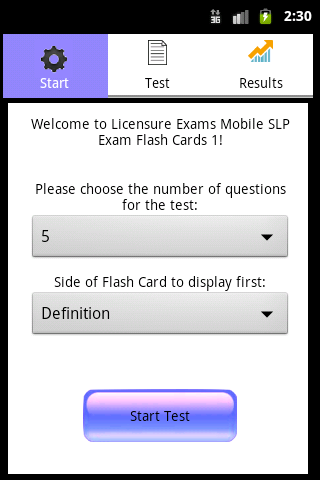 SLP Flash 1- screenshot