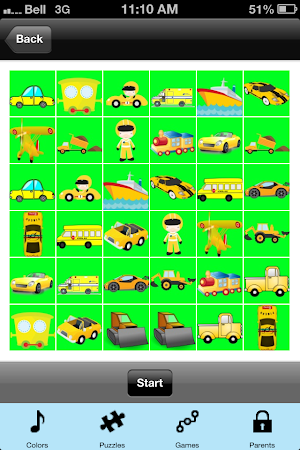 Train Game For Toddlers Free 1.9 screenshot 2069569