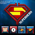 Super Hero GO Launcher Theme icon
