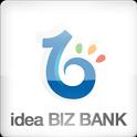ideabiz bank(1인창조기업) icon