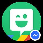Bitmoji for Messenger v1.3.444