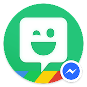 Bitmoji for Messenger