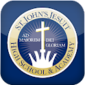 St. John's Jesuit High School