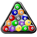 Snooker Balls (Bubbles) icon