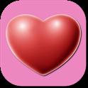 Love Compatibility Test + icon