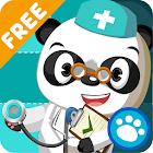 Dr. Panda's Hospital - Free icon