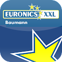 Euronics XXL Baumann icon