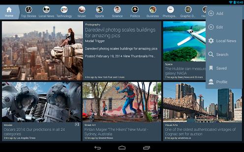 News360: Personalized News Screenshot 22