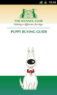 Kennel Club Puppy Buying Guide