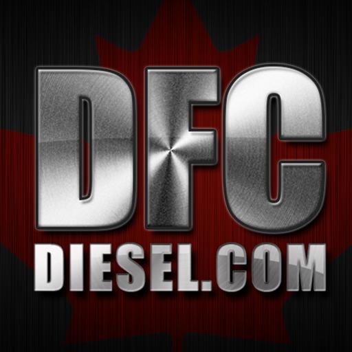 DFC Diesel Rebuilders LOGO-APP點子